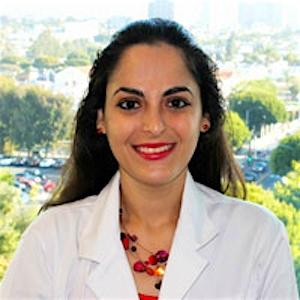 Alexandra Drakaki, MD: hematologist oncologist in Santa